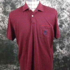 Polo by Ralph Lauren striped nautical polo
